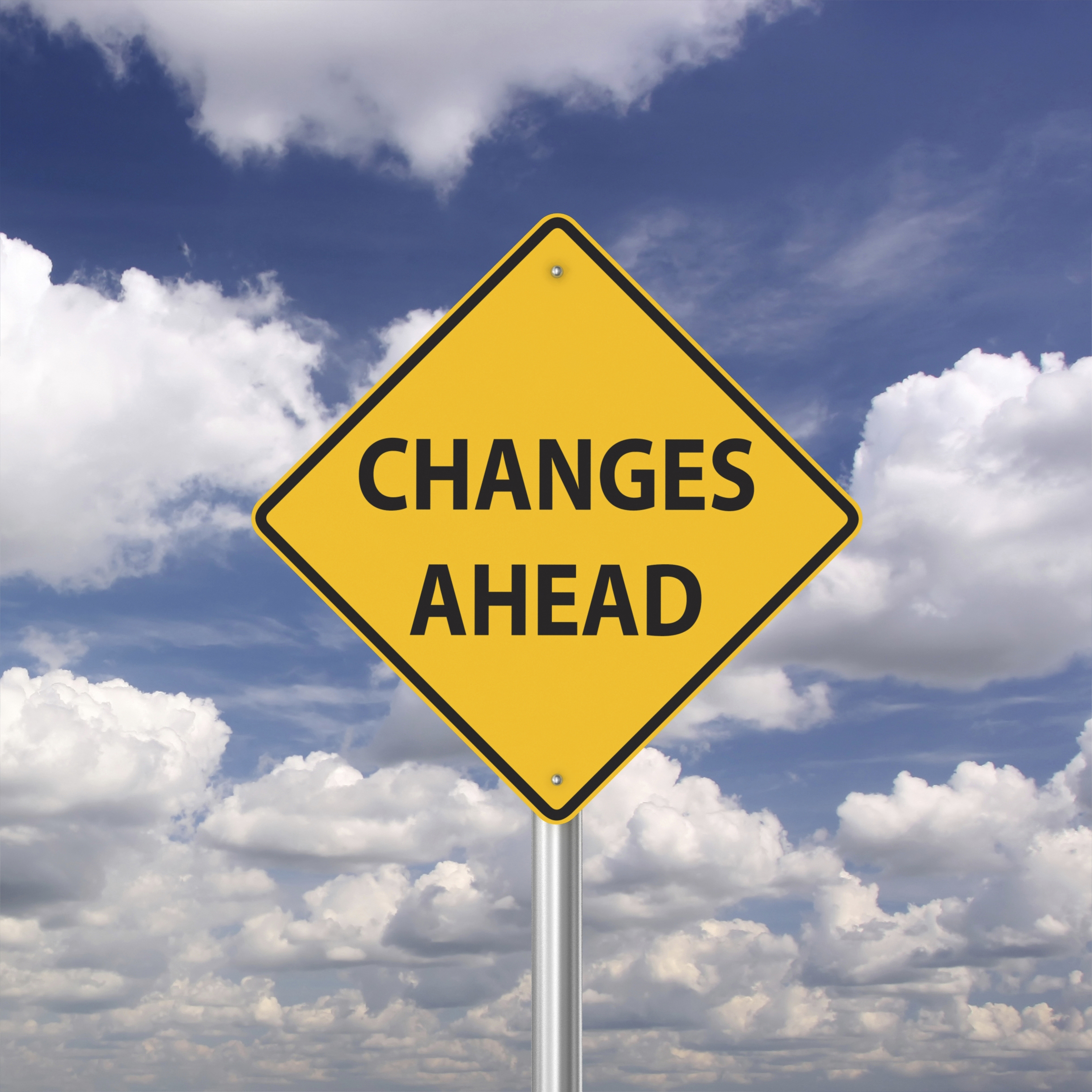 Change Is The New Normal Suse Communities